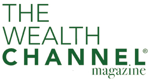 The Wealth Channel Magazine Logo